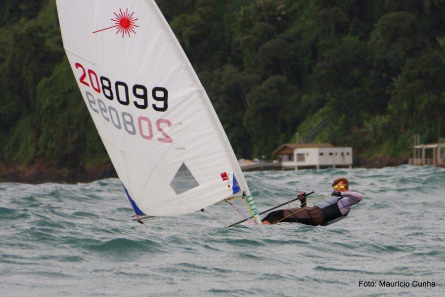 Humberto+Porrata+trains+for+the+youth+world+sailing+championships.