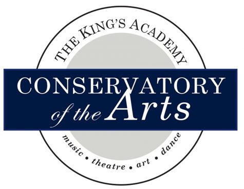 The King's Academy Regiment