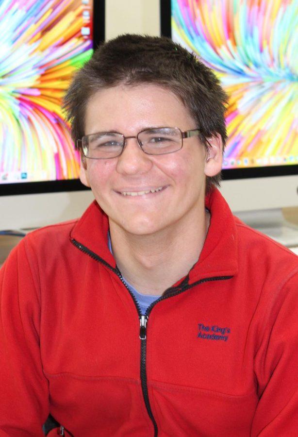 Benji Huether