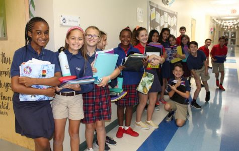 Rotating Classes in Elementary