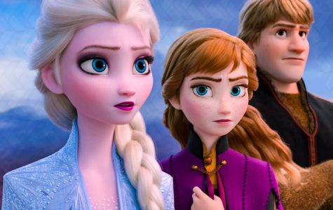 Is Frozen II As Cool As Its Predec-ice-or?