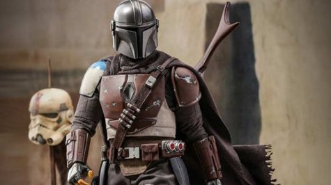 The Mandalorian is the face of a new Star Wars era. (Photo Credit: Digitaltrends.com)