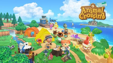 Animal Crossing: New Horizons. (Photo Credit: Nintendo.com)
