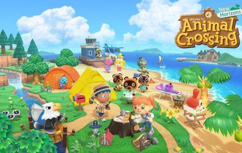 Animal Crossing: New Horizons. (Photo Credit: Nintendo.com)