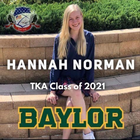 Hannah Norman
